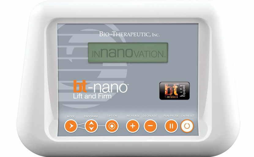 BT-nano - kozmetički salon Mikrosun