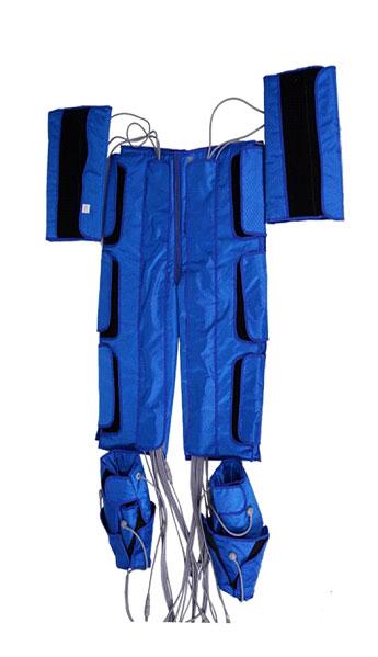 Infra red limfna drenaža odijelo