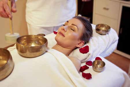 Relaksirajuća masaža